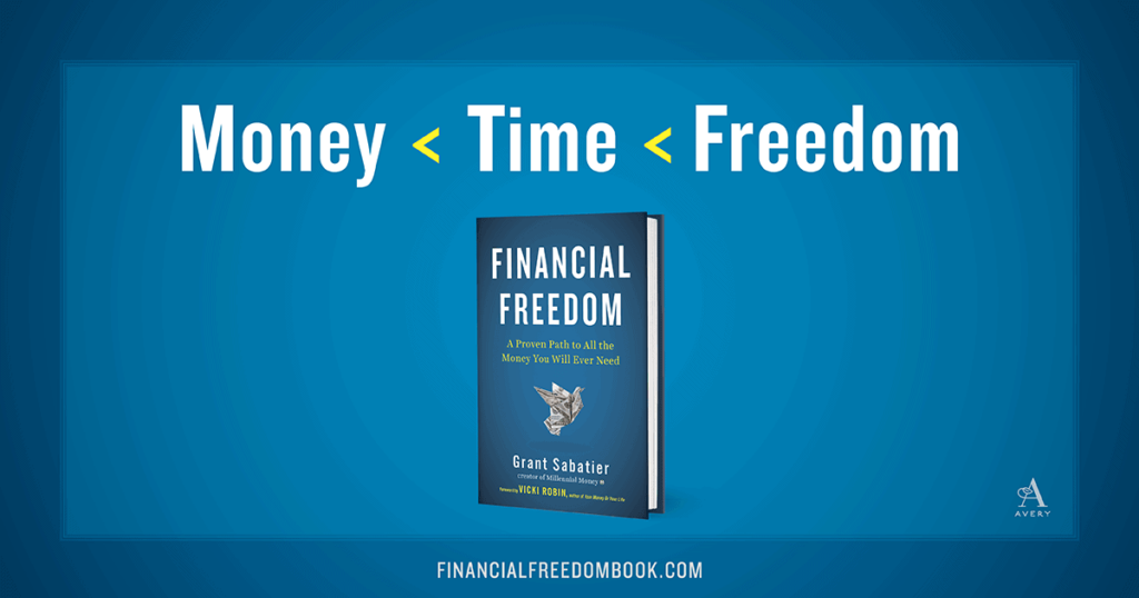 Financial Freedom book review