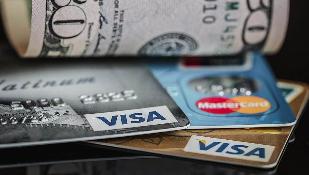 pay your credit card the right way